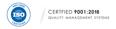 ISO Certified Construction Company